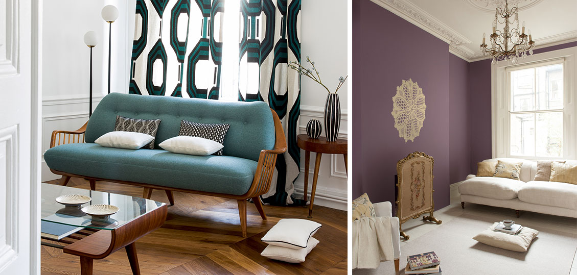 Interior-Design-Vienna-Einfarbig
