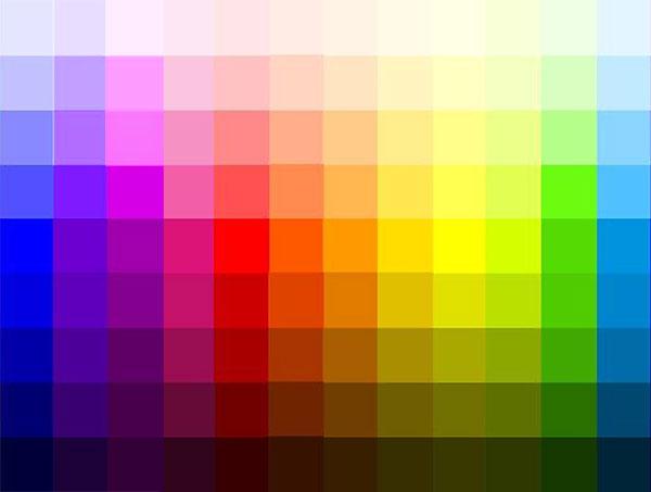 Светлота цвета Дизайн Интерьера Словакия